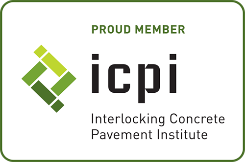 INTERLOOKING CONCRETE PAVEMENT INSTITUTE